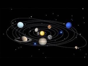 Archivos filtrados de la NASA dicen que el planeta X ...