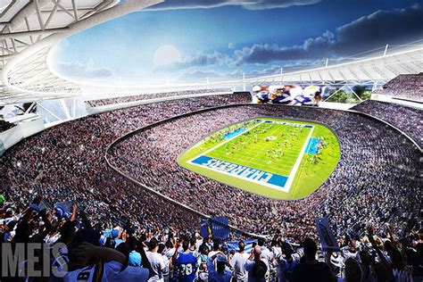 What Do The Chargers Actually Want?