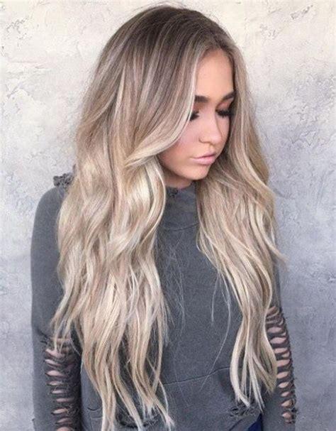 dirty blonde hair ideas  herinterestcom