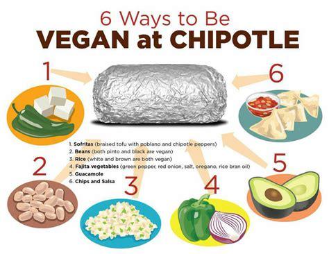 cuisine vegan how to order vegan at fast food and chain restaurants peta