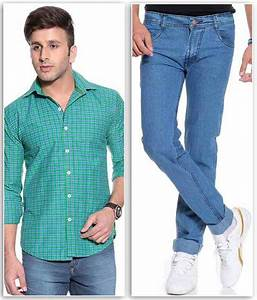 Combo Of Jeans and Shirts for Men - Buy Combo Of Jeans and Shirts for Men Online at Low Price in ...