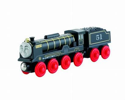 Thomas Friends Train Engine Hiro Wooden Railway
