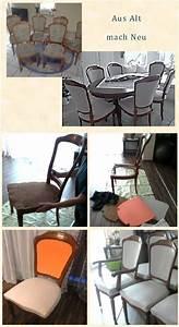 Stuhl Neu Beziehen : die besten 78 ideen zu st hle neu beziehen auf pinterest st hle beziehen sessel neu beziehen ~ Markanthonyermac.com Haus und Dekorationen