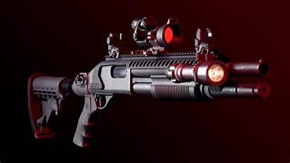 Shotgun Latest Guns Desktop