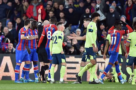 Full stream ahead for Crystal Palace – but Mamadou Sakho ...