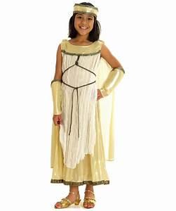 Kids Greek Goddess Aphrodite Halloween Costume   Magic ...