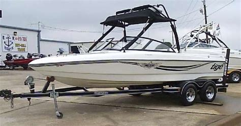 Tige Boat Windshield by Tige 21v Riders Edition Boats For Sale
