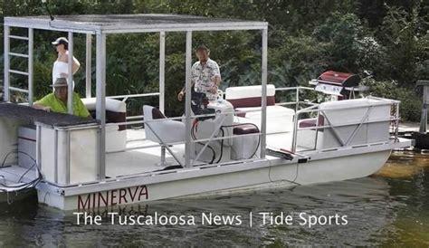 Hard Top Pontoon Boat by Pontoon Hard Top Boats For Sale