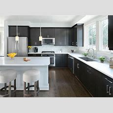 15 Smart Kitchen Design Ideas  Decoration Channel
