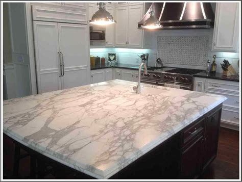 types of white marble countertops   DeducTour.com
