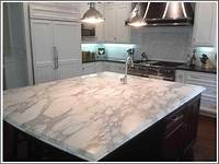 types of countertops types of white marble countertops | DeducTour.com