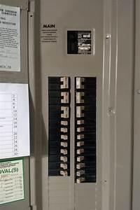 Identifying Circuit Breakers