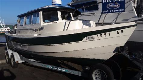 C Dory Boats For Sale Seattle by C Dory Boats For Sale In Washington Boats
