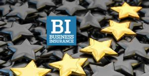 BI-ranking - PSA Insurance and Financial Services
