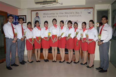 air cabin crew air hostess frankfinn institute