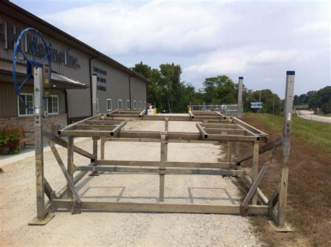 Boat Lift Bunks For Sale by Ny Nc Pontoon Bunks For Boat Lift