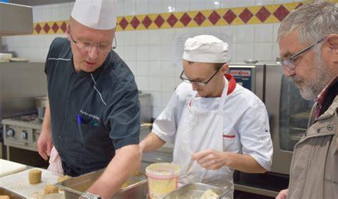 stage en cuisine stage en cuisine au relais de l 39 abbaye adapei loire