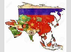 Vlaggen van Aziatische landen Azië voordelig bestellen