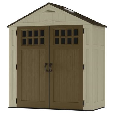 menards resin storage sheds suncast 6 x 3 everett storage building at menards 174