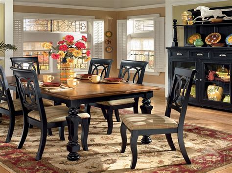 furniture side table ashley furniture dining table