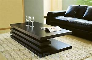Table - Modern - Living Room - by Moshir Furniture