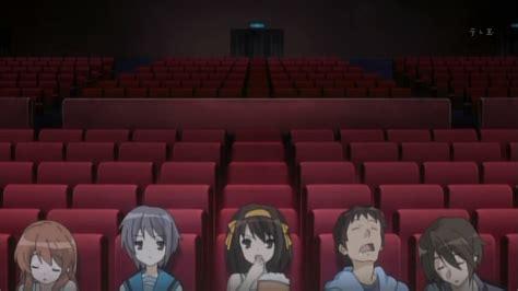 anime movie cinema overview for sadwatermelon