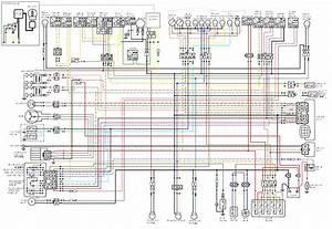 Yamaha Xv 250 Virago Wiring Diagram Yamaha Wr250x Wiring Diagram Wiring Diagram