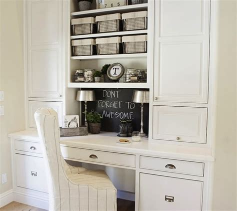 Built In Desk Cabinets by Pin By Ashlee On Kitchen Desk