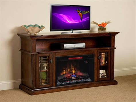 Best Chimney Free Electric Fireplace Reviews & Buyer's Guide