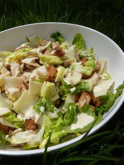 salade césar chez lorette la table de l