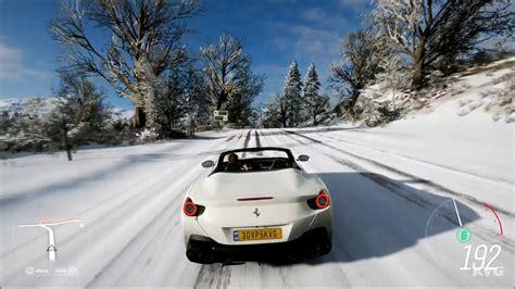 Press the like button and be sure to subscribe!! Forza Horizon 4 - Ferrari Portofino 2018 - Open World Free Roam Gameplay (HD) 1080p60FPS - YouTube
