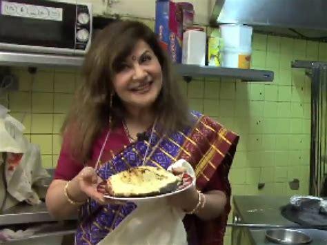 site cuisine indienne cuisine indienne préparer un nan vidéos