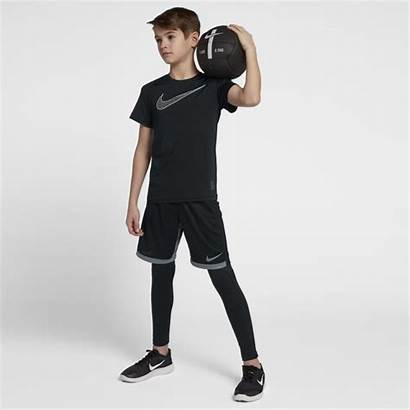 Boy Boys Soccer Outfits Teen Young Nike