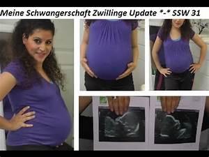 8 Ss Monat : meine schwangerschaft zwillinge update ssw 26 31 youtube ~ Whattoseeinmadrid.com Haus und Dekorationen