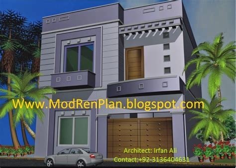 style home interior design 6 marla house front modern front elevation home design