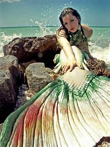 17 Best Images About Mermaids - Raven