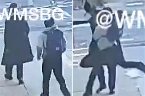 teen turns    anti semitic brooklyn hate crime