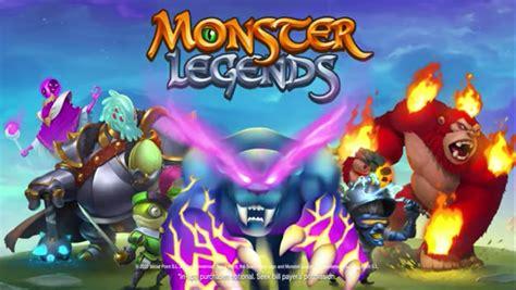 beast mr legends monster story origin screen shot