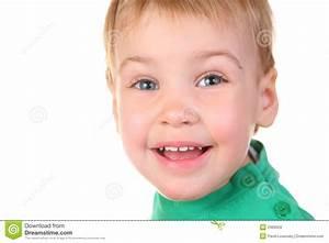 Smile Baby Face Stock Photos - Image: 2369053