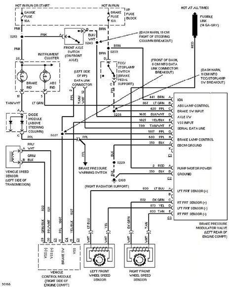 2000 chevy blazer wiring diagrams 2000 free engine image