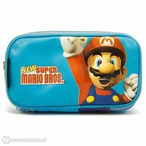 Super Mario Tasche : nintendo ds original tasche carry case travel bag new ~ Kayakingforconservation.com Haus und Dekorationen