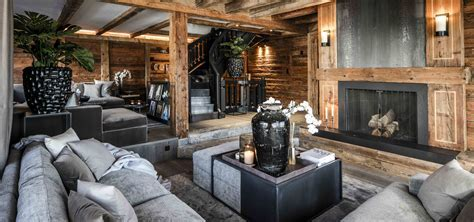 Chalet   Projects   Eric Kuster   Metropolitan Luxury
