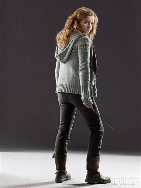 hamani granger harry potter hermione granger style wrze蝗nia 2013
