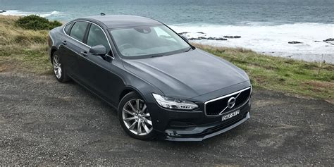 2017 Volvo S90 D4 Review Long Term Report Two Highway
