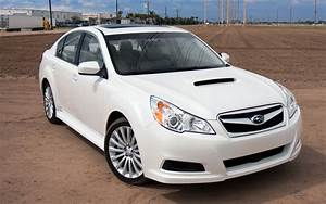 Long Term Update 7  2010 Subaru Legacy Gt