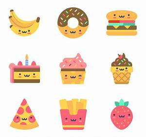 11 cute icon packs Vector icon packs SVG, PSD, PNG