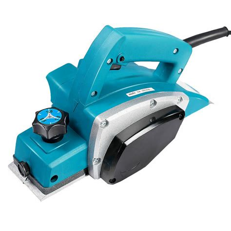 gopus powerful electric wood hand planer