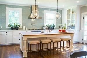 My Dream Fixer-Upper Inspired Kitchen