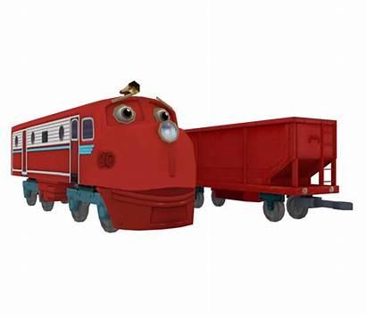Chuggington Resource Models Traintastic Adventures Zip Wilson