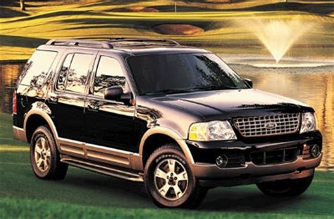 all car manuals free 1995 ford explorer electronic toll collection 2003 ford explorer review